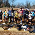 Mud Run 14174