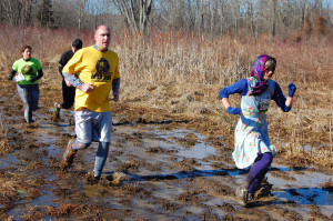 Mud Run 14378