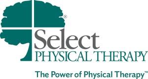 Select PT logo