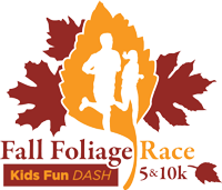 Fall Foliage Race Logo