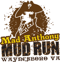 Mad Anthony Mud Run Logo