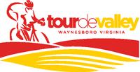 Tour de Valley Logo