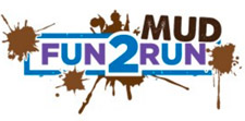 Kids Fun 2 Run Logo