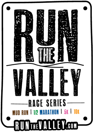 Run The Valley Race Series